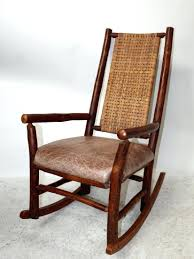 Antique Leather Rocking Chair – Aseanslife.me Antique Wooden Chairs Timothykparkcom Dragon Chairs 97 For Sale On 1stdibs Antique Rocking Chair With Tooled Leather Seat Collectors Tips On Checking Rocking Chair With Leather Seat Image And Big Cedar Rocker 19th Century 91 At Attractive Oak Home And Vintage Bentwood By Thonet Best Recliner Used For Chairish