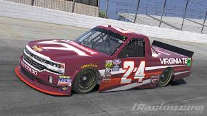 Ryan Blaney Virginia Tech Camping World Truck Series Chevy By Trey J ... Color Schemes Explained How To Choose The Right Combinations Are These Rare Two Tone Colors The 1947 Present Chevrolet Gmc Richmond Paint Mrn Motor Racing Network Nascar Heat 2 All Camping World Truck Youtube 2018 Series Team 92 Psychotopia Fire Dept Truck Paint Schemes By Misterpsychopath3001 Wwwtopsimagescom Jayskis Silly Season Site 2017 James Menzies On Twitter What Did You Think Of This Scheme 2001 Gmc 4x4 Custom R Model Color Oppions Wanted Antique And Classic Mack Trucks