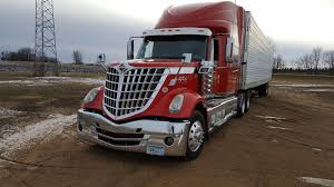 2013 International LONESTAR Truck For Sale