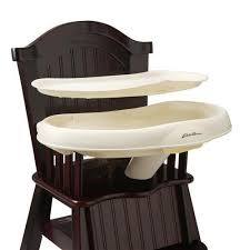 Eddie Bauer Wood High Chair Cover by Amazon Com Eddie Bauer Wood High Chair Michelle Cherry Wood