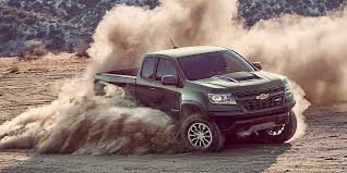 100 Mid Size Trucks 2018 Chevy Colorado The Quintessential Pickup Truck