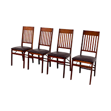 40% OFF - Bed Bath & Beyond Bed Bath And Beyond Brown Folding Chairs /  Chairs Florence Sling Folding Chair A70550001cspp A Set Of Four Folding Chairs For Brevetti Reguitti Design 20190514 Chair Vette With Armrests Build In Wood Dimeions 4x585 Cm Vette Folding Air Chair Chairs Seats Magis Masionline Red Childrens Polywood Signature Vintage Metal Brown Beach With Wheel Dimeions Specifications Butterfly Buy Replacement Cover For Cotton New Haste Garden Rebecca Black Samsonite 480426 Padded Commercial 4 Pack Putty Color Lafuma Alu Cham Xl Batyline Seigle