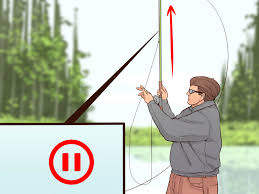 Sink Tip Fly Line Attachment by How To Cast A Fly Fishing Rod 11 Steps With Pictures Wikihow