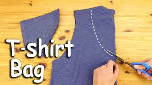 How To Make A T-Shirt Bag - YouTube Bonfire Design Sell Custom Shirts Online Emejing Make Your Own T Shirt At Home Ideas Amazing How To Fantastic 7 Armantcco Easy Diy Tutorial Put Old Tshirts Trendy Chappals Best 25 Shirt Dress Diy Ideas On Pinterest Diy T Shirts 100 Hoodie Halloween Costume Vintage Tshirts Lace Up Tee Youtube Merchandise Updated Gallery House Clothes Fringe Crop Top Print Tshirt Graphic Cutting Your Own
