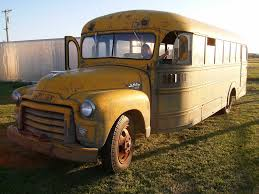 An RV Can Be Made From Just About Anything Old Bus Is The Perfect Drive Around For Those Ambitious Enough To Totally Reinvent Inside
