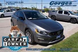 Used 2018 Volvo S60 Cross Country For Sale In Omaha | VIN ... Chevrolet Dealer In Omaha Ne Gregg Young Chevy Used Cars Trucks Gretna Auto Outlet 2009 Volvo Whl64t For Sale By Dealer American Auto Mart Dealership Commercial For Sale Nebraska Vanguard Truck Centers Parts Sales Service American Simulator Bus Trip To With Comil Campione 6x2 2013 Vnl Semi Truck Item Dc5560 Sold May 10 Rdo Co Repair Shop Fargo North Dakota 20 World News 2014