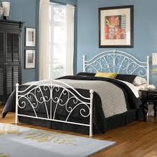 Wrought Iron Headboards King Size Beds by King Size Wrought Iron Headboard 135 Outstanding For Full Image