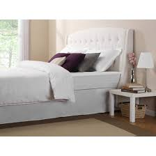 Roma Tufted Wingback Headboard Dimensions by Roma Tufted Wingback Headboard Target