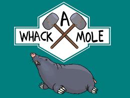 UpFrontGames Whack A Mole