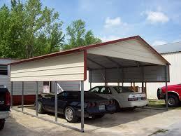 Metal Sheds Jacksonville Fl by Florida Fl Carports Metal Carports Steel Carports