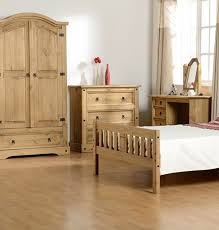 Corona Mexican Pine Bedroom Furniture £29 £439 Bedroom Furniture