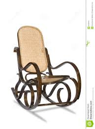 Rocking Chair Stock Image. Image Of Vintage, Relaxation ...