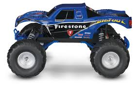 Traxxas Bigfoot | Ripit RC - RC Monster Trucks, RC Cars, RC Financing Watch How The Iconic Bigfoot Monster Truck Gets A Tire Change The 3d Model 3d Models Of Cars Buses Tanks Traxxas No 1 Ripit Rc Trucks Fancing Tra360341 110 Original Pin By Joseph Opahle On 1st Monster Truck Pinterest Want Look For Tires Vs Usa1 Birth Madness Classic 2wd Brushed Rtr Blue Rizonhobby Wikipedia 5 Worlds Tallest Pickup Home Firestone Edition