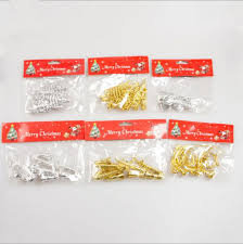 Christmas Decorations Musical Instruments Trumpet Scene Layout Props Pipe Small Tree Ornaments
