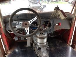 100 Rat Rod Truck Parts BangShiftcom Wow This Is One Crazy International Harvester