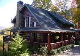 Cabin Staining Log Home Restoration Pressure Washing Log Home