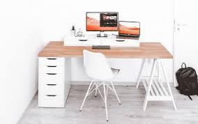 homeoffice 10 ideen für einen schönen heimischen arbeitsplatz