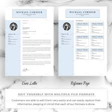 Professional Resume Template By ResumeInventor | GraphicRiver Contemporary Resume Template Professional Word Resume Cv Mplate Instant Download Ms Word 024 Templates To Download Cv Examples Pdf Free Communications Sample Amazing Rumes And Cover Letters Office Com Simple Sdentume Fresher Best For Pages The Stone Ats Moments That Basically Invoice Samples Copy Paste New Ilsoleelalunainfo Modern Rumble Microsoft Processor 20 Skills In A