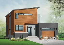 157 best Modern House Plans & Contemporary Home Designs images on
