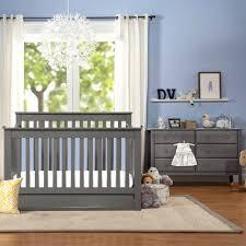 Davinci Kalani Combo Dresser Hutch by Dressers Crib And Dresser Combo Sets Romina Imperio In Oil Grey