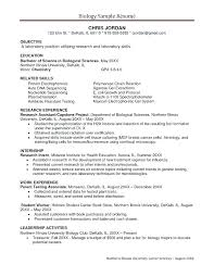 Resume Objective For Medical Assistant Examples Resumes Sample