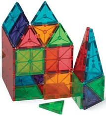 Valtech Magna Tiles 100 by Age 3 5 Archives Puzzart