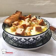 mimi cuisine mimi cuisine on oeufs cocottes forestiers au foie gras