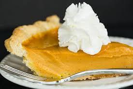 Best Pumpkin Pie With Molasses by The Best Pumpkin Pie Recipe