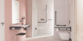 professional care barrierefreie sanitärprodukte hewi