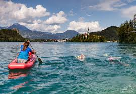 100 Where Is Slovenia Located N Lakes And River Strel Swimming