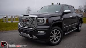 2016 GMC Sierra Denali - This Is It! - YouTube