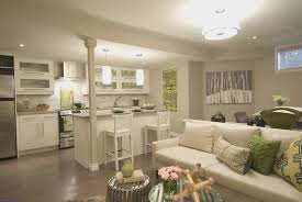 living room kitchen dining open floor plan small l lounge idea