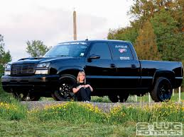 Lifted Silverado Truck   Chevrolet Lifted Trucks Chevy   Pinterest ... Saudi Allows Women To Drive Trucks And Motorcycles The National Will Be Allowed Motorbikes Great Big Trucks Into The Woods With Chevy 4x4s Way They Used 5 Best Midsize Pickup Gear Patrol Merchandise Free Racing Pictures From European Truck Championship Women Love Burnouts California Invasion 2017 Ford F450 Limited Is 1000 Of Your Dreams Fortune Patricia Maguire Driving Woman Youtube Jacked Up Whos Is Biggest Page 15 Debunked Myths Drivers Nagle 20 Reasons Why Diesel Are Worst Horse Nation