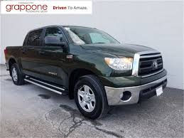 100 4wd Truck 2012 Toyota Tundra 4WD Grade CrewMax Bow NH Concord
