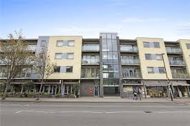 100 Clairmont House Estate Agents And Letting Agents In The UK S Flats And New