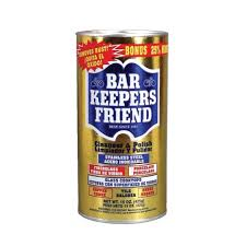 Bar Keepers Friend Cleansers Ace Hardware