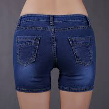 popular womans denim shorts buy cheap womans denim shorts lots