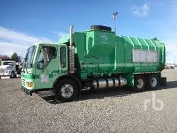 Freightliner Fl80 Garbage Trucks For Sale Used Trucks On - Auto ...