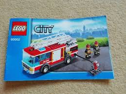 Lego City Fire Engine | In Ipswich, Suffolk | Gumtree Amazoncom Lego City Fire Truck 60002 Toys Games Lego 7239 I Brick Station 60004 With Helicopter Engine Ladder 60107 Sets Legocom For Kids My 4x4 Building Set Ages 5 12 Shared By Fire Truck Other On Carousell Man Lot 4209 7206 7942 4208 60003 Young Boy Playing With A Wooden Table City Fire Ladder Truck Brubit