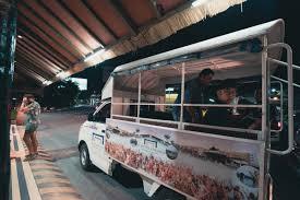 100 Budget Trucks Rental 3D2N Koh Samui Itinerary The Luxurious Adventure Getaway