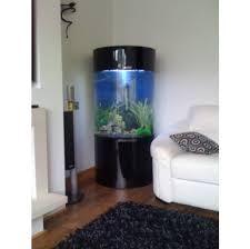 designer cylinder aquarium click to view bespoke designer