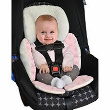 cale tete bebe pour siege auto vine bébé enfant soutien coussin landau poussette siège auto