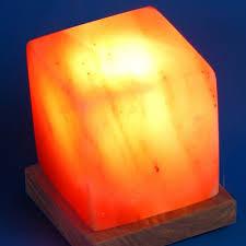 Himalayan Salt Lamp Pyramid by Pyramid Salt Lamps Saltlamps R Us Co Uk