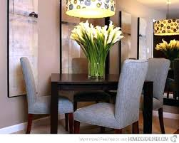 Dining Room Ideas 2017 Small Decor Endearing Very