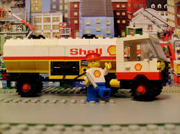 100 Lego Tanker Truck 66951 Shell 1984 34 Years Of 19792013