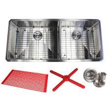 Lenova Sink Ss Le 38 by Emodern Decor Kitchen Sinks You U0027ll Love Wayfair
