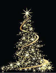2017 Winter Wonderland Christmas Trees