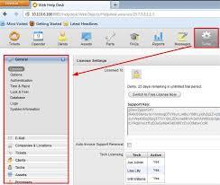 Solarwinds Help Desk Api by Solarwinds Web Help Desk Quick Start Guide Pdf