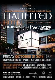 Halloween In Los Angeles From by Rooftop Venues In Los Angeles W Hollywood Hotel Halloween Party