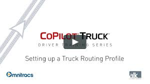 CoPilot Truck Driver Training Series: Setting Up A Truck Routing ... We Dont Need To Replace The Bqe But Will Vanshnookraggen Nycdot Truck Map Kate Chanba Route Map Details For New York Citys 2016 Lgbt Pride March In Yorks Trash Challenge City Limits Best Routing Software Image Kusaboshicom Grand Central Food Program Routes Coalition For The Homeless State 12 Wikipedia Trail Of Terror Mhattan Attack Times Reveals Maps Proposed Routes Brooklynqueen Streetcar 14 117